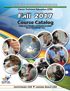 Fall 2017 Course Catalog