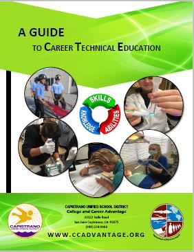 Career Technical Education Guide